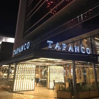 Tapanco