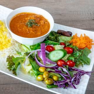 iCook Persian Cuisine