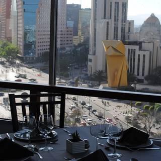 XKYNA - Hotel Fontan Reforma