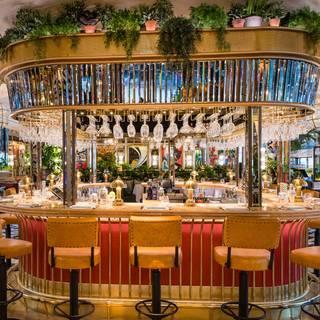 The Ivy Brasserie, Spinningfields