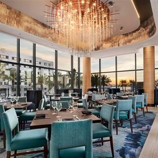 Del Frisco S Double Eagle Steakhouse San Go