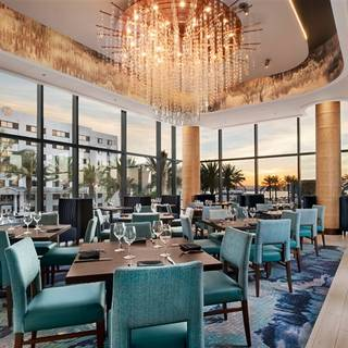 Del Frisco's Double Eagle Steakhouse - San Diego