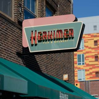 The Herkimer Pub and Brewery