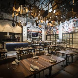 PZA Restaurant & Bar