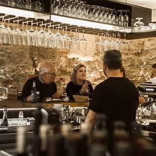 Teneria Tapas und Bar