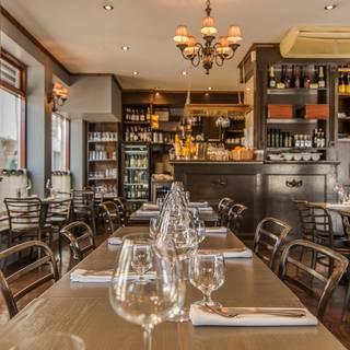 41 Restaurants Near The Morrison Dublin A Doubletree By Hilton