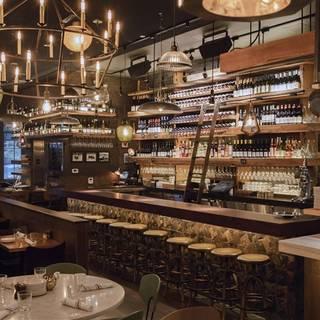 45 Best Tapas Restaurants In River North Chicago Opentable