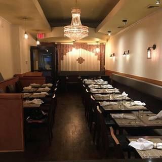 Diwan Grill Indian Cuisine - Brooklyn