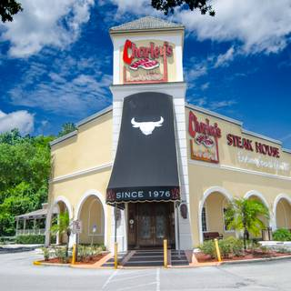Charley's Steak House and Seafood Grille - Kissimmee, FL