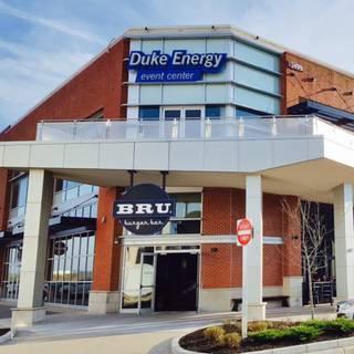 BRU Burger Bar - Plainfield