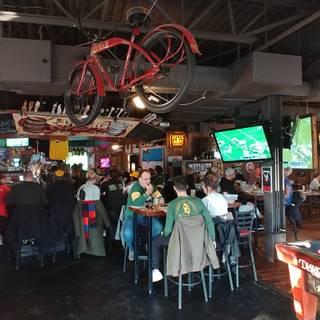 Stubby's Gastrogrub & Beer Bar