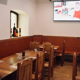la pizzetta | Restaurant