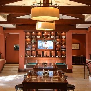 Birdies Sports Lounge  - Arabian Ranches Golf Club