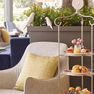 Lounge At Address Downtown  - Address Downtown