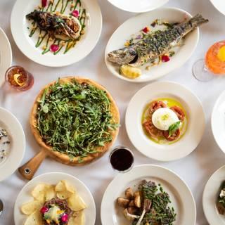 Best Restaurants In Financial District Opentable