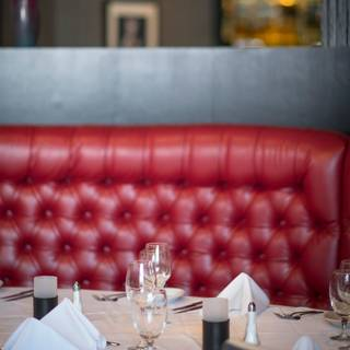 Ruth's Chris Steak House - Ann Arbor