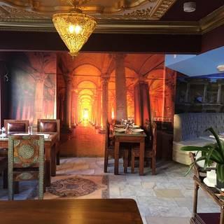 Lalahan Turkish Restaurant