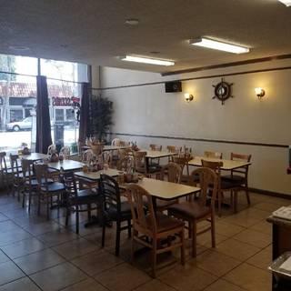 Scend's Restaurant