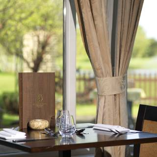 Gray's Restaurant at Bicester Hotel Golf and Spa
