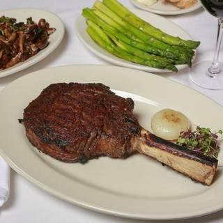 Hurley's Steakhouse
