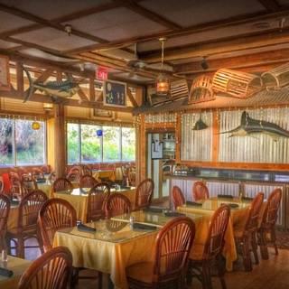 The Islander Grill & Tiki Bar