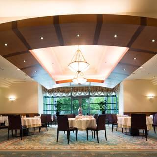 中国料理 上海菜館 - ハイランドリゾート ホテル&スパ