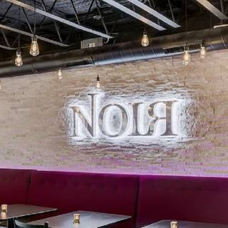 Noir Restaurant & Lounge