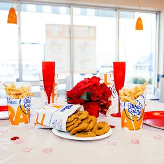 White Castle - Rahway