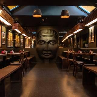 The Ramen Bar