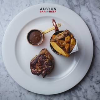Alston Bar & Beef - Manchester