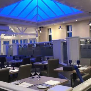 Hythe Bay Seafood Restaurant - Hythe