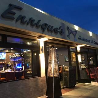 Enrique's Restaurant & Cantina