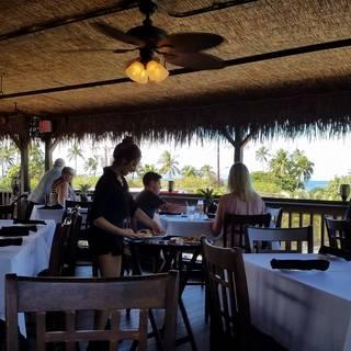 Lava Rock Bar & Grill