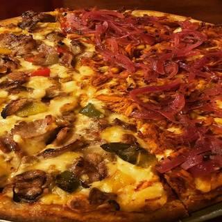 Rapsodia Pizzas Tulyehualco