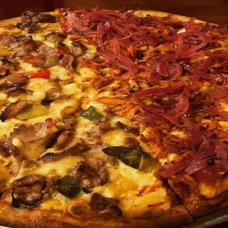 Rapsodia Pizzas Coapa