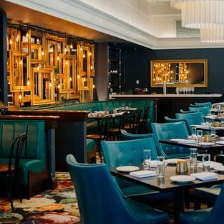 64 Restaurants Near Ardmore Station Opentable