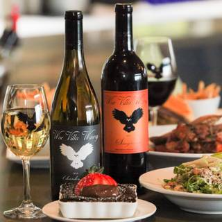 Wise Villa Winery & Food Pairing Bistro