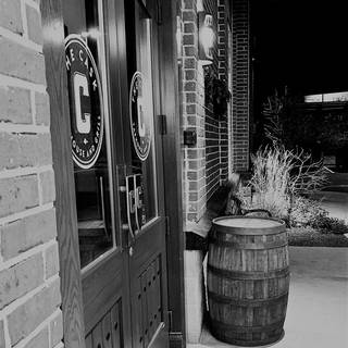 The Cask Taphouse and Grill