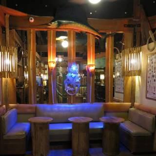 Sea Hut restaurant