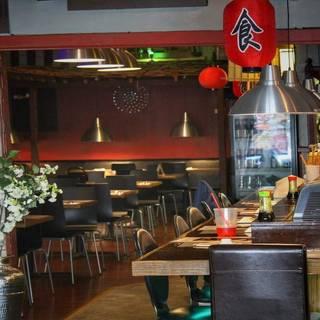 Bangkok Garden Thai Cuisine & Sushi Bar
