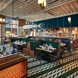 Best Restaurants In Southwest Waterfront Opentable