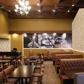 Savoy's South Indian Kitchen - Calgary