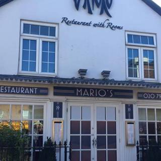 Savoro Restaurant with Rooms - London