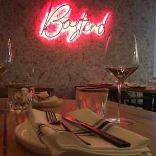 Restaurant Basterd