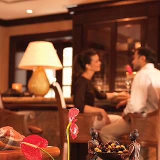 Ippos Lounge  - Dubai Polo & Equestrian Club