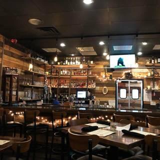 Rascals Tavern Greensboro