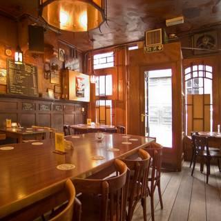 Steakhouse Piet De Leeuw
