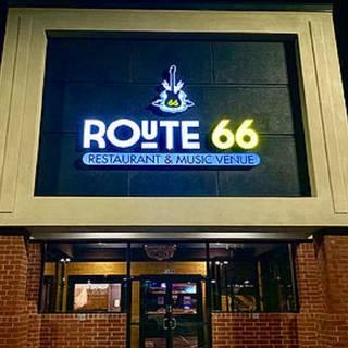 ROUTE 66 Restaurant & Music Venue
