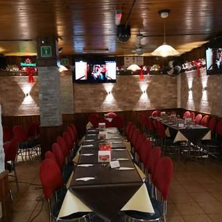 Restaurante Bar Dallas