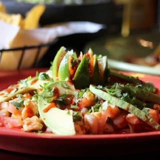 Verde - Flavors of Mexico - Carmel